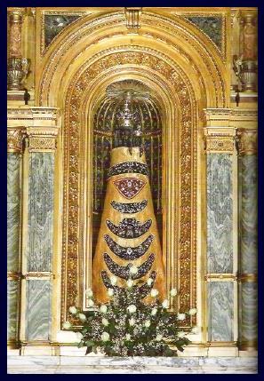 Risultati immagini per madonna di loreto
